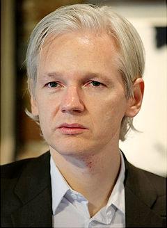 Den svartvita synen på Julian Assange - julian-assange_120861397