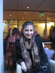 Sofie Rajabi